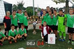 Antrenor din Dej, rezultat fantastic alături de CFR Cluj la Future Cup Budapesta – FOTO