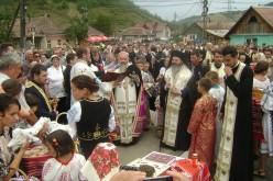 Sute de jandarmi vor asigura ordinea publică la Mănăstirea Nicula