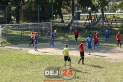 FOTBAL AMICAL. CS Comuna Satulung – AS Progresul Nireș 1-3 – FOTO/VIDEO