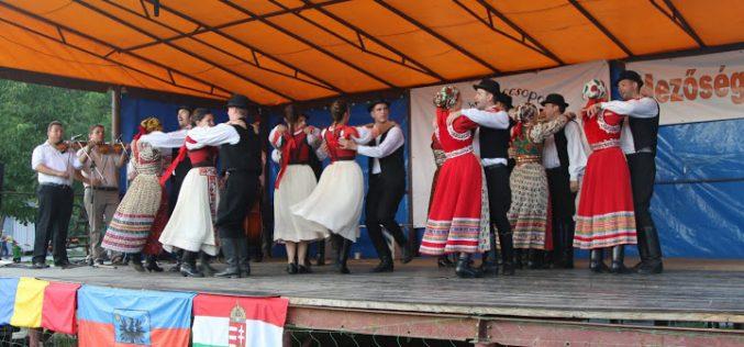 Zilele Maghiarilor Dejeni, la cea de-a V-a ediție! Ce activități au pregătit organizatorii