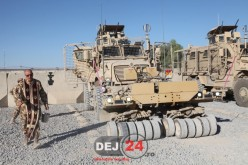 Jurnal de misiune. Batalionul 811 Infanterie Dej în Afganistan – GALERIE FOTO