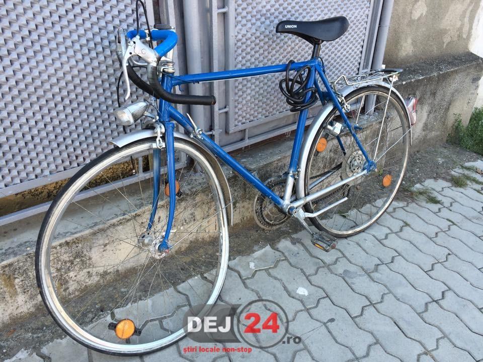 Biciclist accident Dej Vidin (5)
