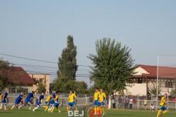 Industria Galda – FC Unirea Dej 4-1. Doi jucători ai gazdelor, eliminați – GALERIE FOTO