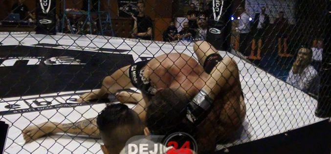Drotar Dario din Gherla va lupta, în această seară, la Gala UFT Cluj-Napoca, împotriva clujeanului Sorin Pop
