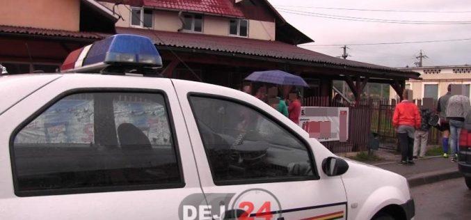 Patru bărbați din județul Cluj, cercetați pentru tâlhărie! I-au bătut și le-au luat banii