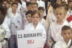 Gala Budokan Ryu, sâmbătă, în Sala Sporturilor din Dej