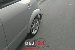 Șofer beat, depistat de polițiști în Bonțida. Ce l-a dat de gol