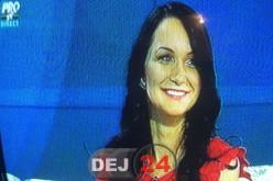 Zâmbetul unei tinere din Dej a adus-o față în față cu Măruță – FOTO/VIDEO