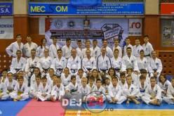 Seminarul Național de Taekwon-Do ITF, la Dej – FOTO