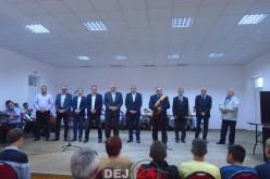 """Serbarea câmpenească """"Pintea Grigore Viteazul"""", motiv de sărbătoare la Chiuiești – FOTO"""
