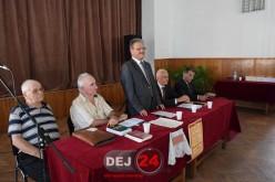 """Lansare de carte la Dej pentru celebrarea """"Zilei Limbii Române"""" şi """"140 de ani de liberalism"""" – FOTO/VIDEO"""