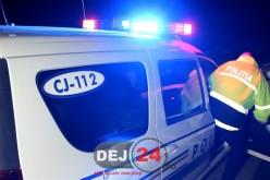 Bărbat din Gherla, la volan cu permisul de conducere suspendat