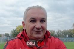 FC Unirea Dej a rămas fără antrenor. Alpar Meszaros a semnat cu altă echipă!