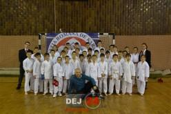 Rezultate remarcabile pentru CS Budokan Ryu la Bistrița: 28 de medalii obținute – FOTO