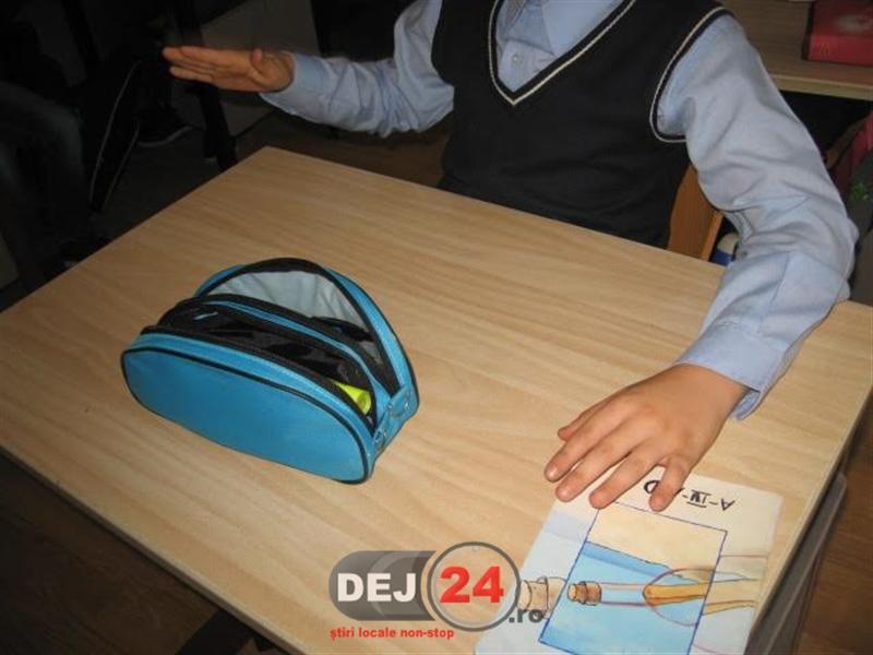 Educatie nonformala Scoala Gimnaziala Avram Iancu Dej (1)
