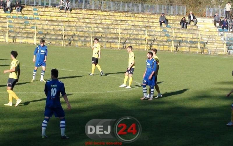 Luceafărul Oradea – FC Unirea Dej se joacă mâine. Deplasare grea pentru dejeni