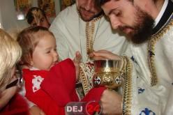 Protopopiatul Dej, despre importanța catehizării copiilor și a tinerilor