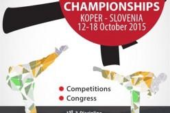 Rezultate excelente obținute de dejeanul Dorin Pănescu la Mondialul din Slovenia