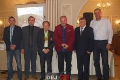 Degustare de vin în concurs, la Dej. Evenimentul organizat de Rotary Club Dej, un succes – FOTO