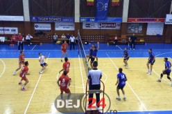 LIVE – Unirea Dej – VCM LPS Piatra Neamț 1-3 (FINAL) – FOTO/VIDEO | Cupa Unirea