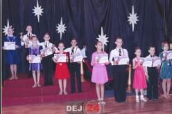 Sportivii Clubului Latino Angels Dej au participat la Cupa României și Cupa Palas – FOTO