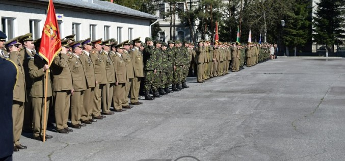 Ziua Forțelor Terestre va fi marcată mâine în centrul municipiului Dej