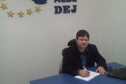 """INTERVIU – Vicențiu Știr, președinte ALDE Dej: """"Dacă partidul îmi va cere, DA, voi candida"""""""