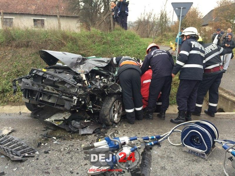 Accident Livada DN1C (4)