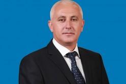"""Aurelian Mureșan: """"Tuturor jandarmilor municipiului Dej le urez La mulți ani!"""""""