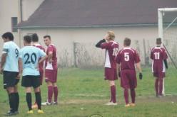 FOTBAL Liga a IV-a. Unirea Florești – CFR Dej 2-2. Juniorii, egal cu liderul neînvins
