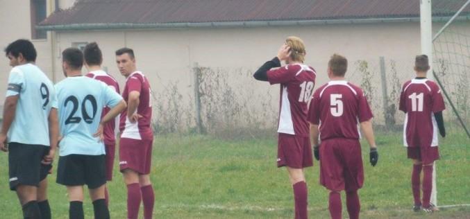 FOTBAL, Liga a IV-a. Potaissa Turda s-a distrat cu CFR Dej, scor 9-1
