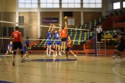 Prima victorie pentru CNE LAPI Dej în acest campionat. 3-1 cu ProVolei Arad