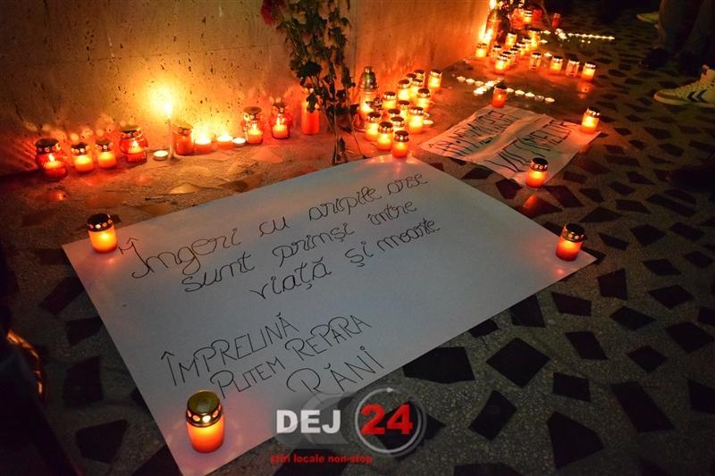 Comemorare Dej victime Club Colectiv Bucuresti (28)