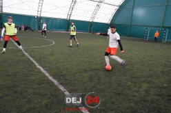 Minifotbal: A treia ediție a Cupei Vicențiu Serv, săptămâna viitoare, la Dej