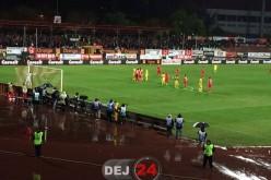 Dinamo a învins, aseară, Steaua, cu scorul de 3-1 – FOTO