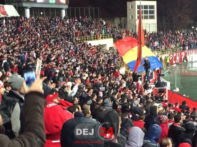 FC Dinamo - Steaua Bucuresti (7)