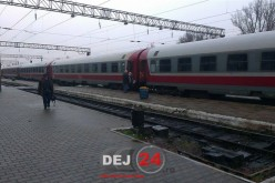 Elevii și studenții vor călători gratuit cu trenul în perioada 8-12 decembrie