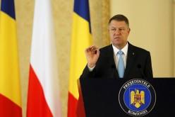 Preşedintele Iohannis cheamă astăzi toate partidele parlamentare la consultări pentru formarea unui nou guvern