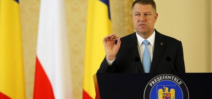 Iohannis a semnat decretul privind desemnarea lui Mihai Tudose candidat la funcția de prim-ministru