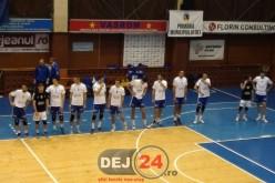 Unirea Dej se deplasează la Zalău pentru meciul de mâine cu ACS Volei Municipal