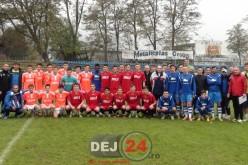 FC Unirea Dej – Lot U18 Ardeal 2-4. Oaspeții au revenit de la 0-2 – FOTO/VIDEO