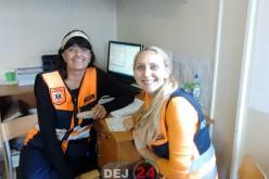 """INTERVIU. Povestea celei mai vechi asistente de la Ambulanța Dej: """"Regret că nu mai pot ajuta oameni"""""""