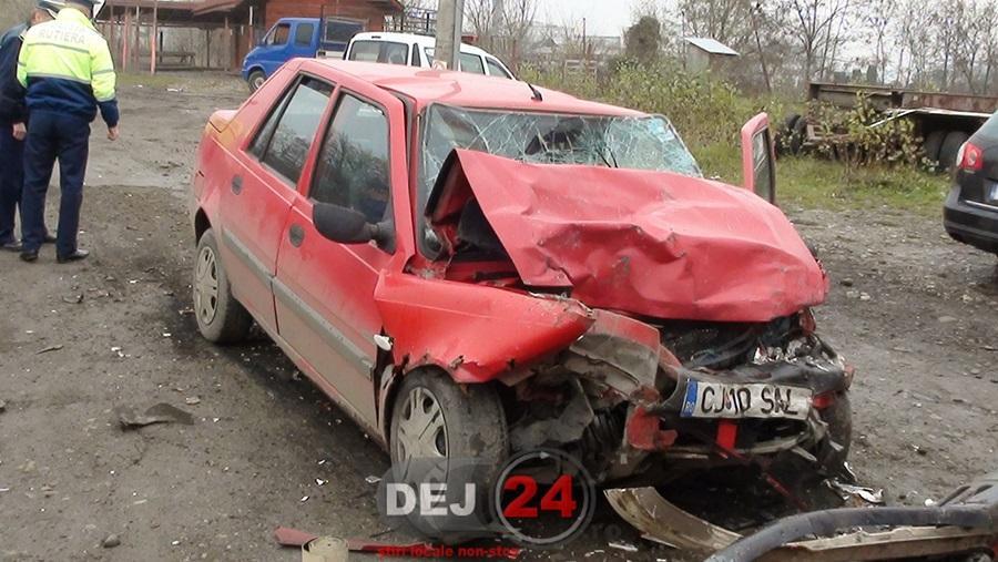 accident str Bistritei (1)