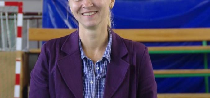 EXCLUSIV – CE MÂNDRIE! Laurenția Chira, antrenoarea LAPI Dej, CONVOCATĂ LA LOTUL NAȚIONAL