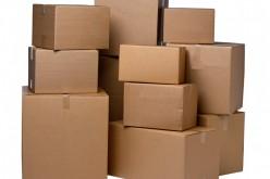 Poți arunca cutiile/ambalajele. Nu mai sunt necesare pentru a beneficia de garanție