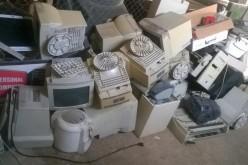 Acțiune de colectare deșeuri electrice la Dej. Organizatorii pun la bătaie și premii
