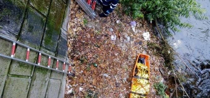 CLUJ   A fost identificată femeia găsită moartă în râul Someșul Mic