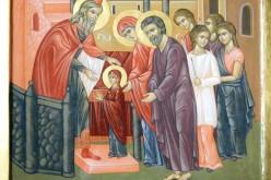 Astăzi se sărbătorește Intrarea Maicii Domnului în Biserică. Vezi ce reprezintă această sărbătoare
