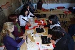 Cadre didactice din Dej, implicate într-un proiect de pedagogie muzeală