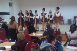 Acțiune a Cercului Metodic al Profesorilor de Limba și Literatura Română din Dej și împrejurimi, la Chiuiești – FOTO